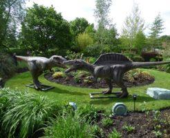 スピノサウルス 大きさ 特徴