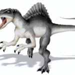 スピノサウルスとティラノサウルスの時代や強さ、大きさの違いについて