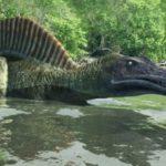 スピノサウルスの歯って何本!?特徴について