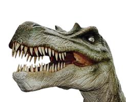 ティラノサウルス 羽毛 なかった