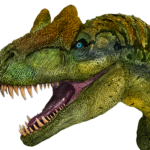 恐竜アロサウルスの特徴について