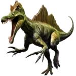 スピノサウルスの英語での発音とは!?