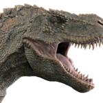 ティラノサウルスとtレックスの違いとは