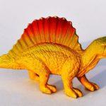 日本でスピノサウルスの化石が見れる場所はどこ!?