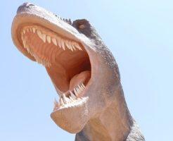 ティラノサウルス 卵 大きさ