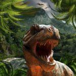 ティラノサウルス、スーの性別の見分け方について