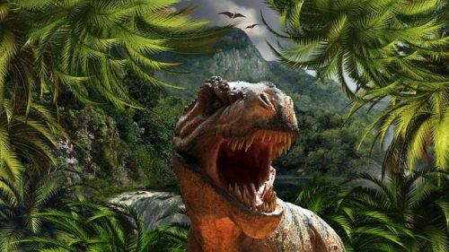 ティラノサウルス スー 性別