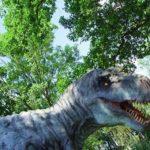 ティラノサウルスの鳴き声ってどんな音だったの?鳩に似ていた?