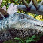 ステゴサウルスの脳の大きさとは?2個あるって本当?