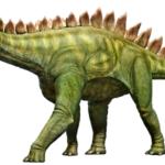 ステゴサウルスの名前の由来や意味について