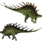 ステゴサウルスってどんな種類の恐竜!?大きさや特徴とは?